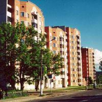 ул. Ленина 81, Орша