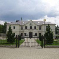 Белвнешэкономбанк, Орша