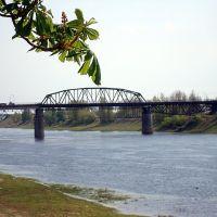 Мост, Полоцк