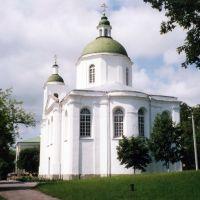 Полоцк-Богоявленский собор, Полоцк