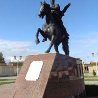 Князь Всеслав I, Полоцк