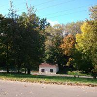 Белый дом / White house, Полоцк