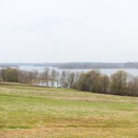 Сенненское озеро, Сенно