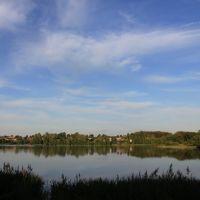 Озеро Сенненское, Сенно