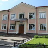 Школа искусств (музыкальная школа), Сенно