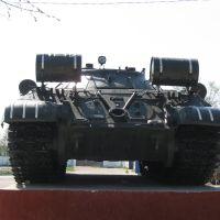 IS-3, Сенно