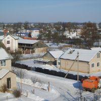 Зима 2009, Толочин