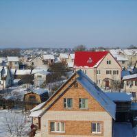 Зима 2009 (2), Толочин