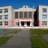 Школа №3, Толочин