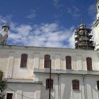 Церковь Покрова Пресвятой Богородицы, Толочин
