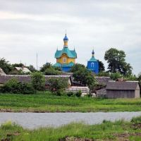 Orthodox church, Шарковщина