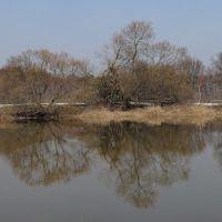 Открытие рыболовного сезона 2012, Белицк