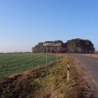 дорога на объездную, Большевик