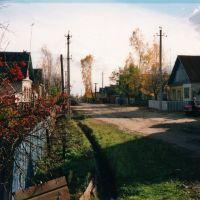 Uliza Jubileynaja 39, Буда-Кошелево