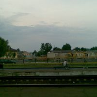 Буда-Кошелёво, Буда-Кошелево