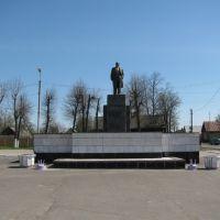 Буда-Кошелево Памятник, Буда-Кошелево