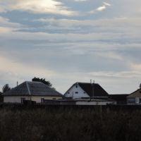 домики города Василевичи, Василевичи