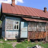 Жилой дом сельского типа, Ветка