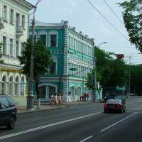 "Sovetskaya St. ""Polespechat"" - Printing Factory., Гомель"