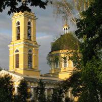 Собор в парке, Гомель