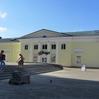 Plaza, Гомель