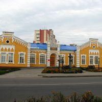 Краеведческий музей, Добруш