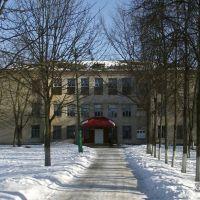 Школа №3, Добруш