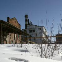 Фабрика, Добруш
