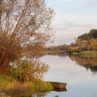Осень на Ипути, Добруш