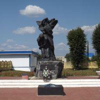 untitled, Житковичи