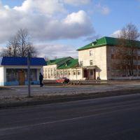 СШ №1, Житковичи