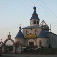 Православная церковь в Житковичах, Житковичи