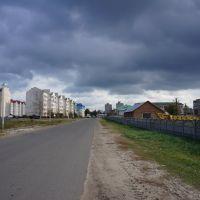 ул. Школьная, Житковичи