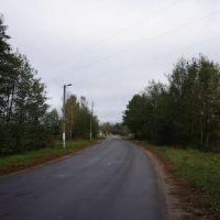 Вид на СМУ и Верас, Житковичи