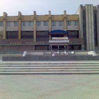 Дворец Культуры Металлургов, Жлобин