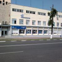 Жлобин (РУЭС), Жлобин