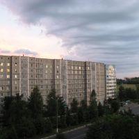 Жлобин, ул. Акопова, Жлобин