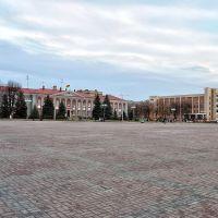Площадь Ленина, Калинковичи