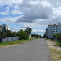 Улица Интернациональная, Калинковичи