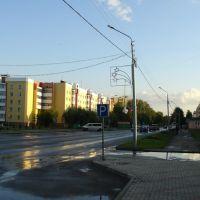 Улица Советская, Калинковичи