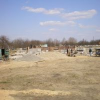 building new apartments korma, Корма