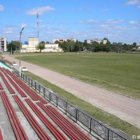 Лельчицы - стадион, Лельчицы