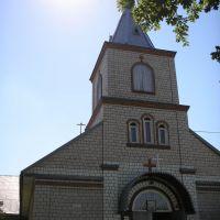 Церковь в г. Лоев - Church in Loev, Лоев
