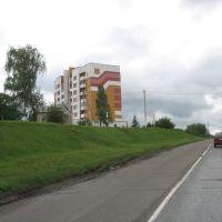 Мазыр., Мозырь