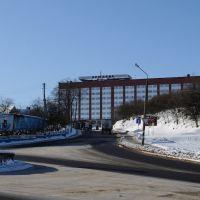Гостиница Припять Prypiat hotel, Мозырь