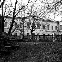 Палац Горватаў, Наровля