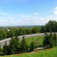 Mozyr (2007)23, Октябрьский