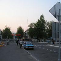 Комсомольская улица, Петриков