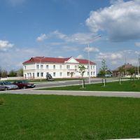 Музей, Речица