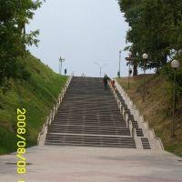 Stairway, Речица